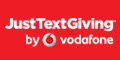 Donate with JustTextGiving
