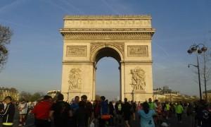 ParisArc